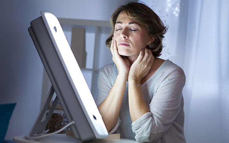 Der verzweifelte Versuch einzuschlafen: Schlaflosigkeit